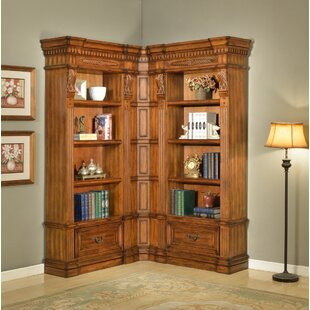Gunnersbury Standard Bookcase Astoria Grand
