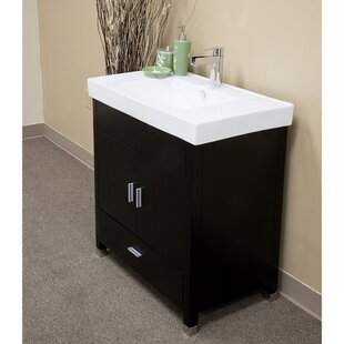 Ramsey 32 Single Bathroom Vanity Set by Bellaterra Home
