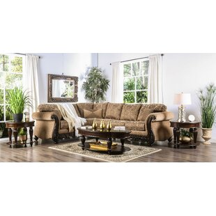 Astoria Grand Riverside Drive Sectional