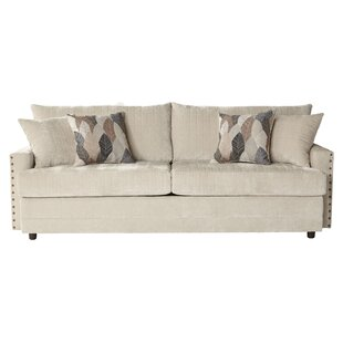 Hesse Sofa by Charlton Home 2019 Sale