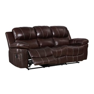 Red Barrel Studio Roser 2 Piece Reclining..