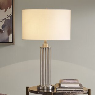 Kingston 27.25 Table Lamp