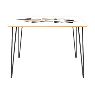 Bungalow Rose Pawling Dining Table