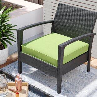 Forest Green Chair Cushions | Wayfair