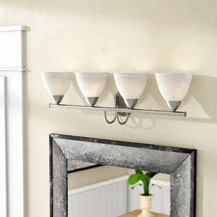 Andover Mills Sheldrake 4-Light Vanity Light