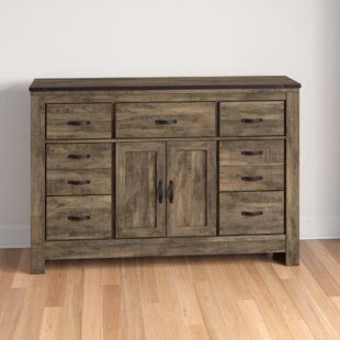 Rawtenstall 7 Drawer Combo Dresser by Three Posts Baby amp Kids