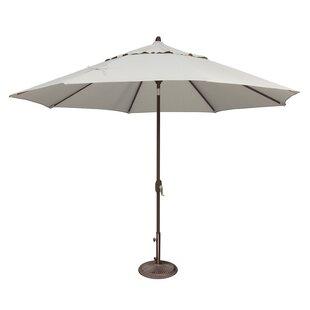 Lanai 11' Market Umbrella by SimplyShade