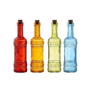 11.8 Oz. Bottle (Set of 4)