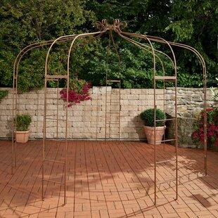 Schutz Rose Arch By Sol 72 Outdoor