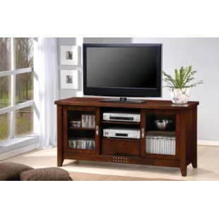 Red Barrel Studio Canizales TV Stand for TVs up to 60