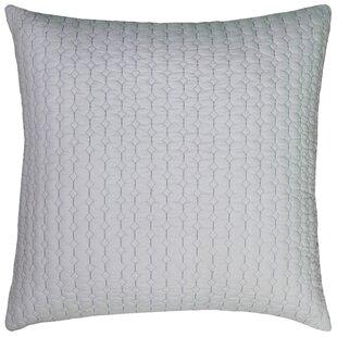 Chasitie 100% Cotton Throw Pillow