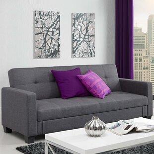 Online Reviews Kjetil Convertible Sofa by Latitude Run Reviews (2019) & Buyer's Guide