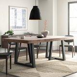 Modern Farmhouse Dining Tables Allmodern