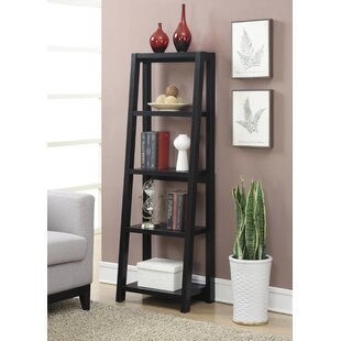 Zipcode Design Melanie Ladder Bookcase