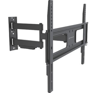 Full Motion Tilt and Swivel Wall Mount for 37