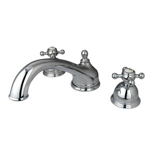 Kingston Brass Vintage Double Handle Tub ..