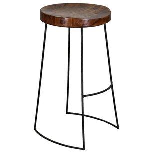 Carson 70cm Bar Stool By Williston Forge