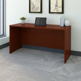 Bush Business Furniture Series C Desk Shell