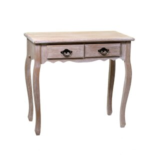 Wheeler Console Table By August Grove