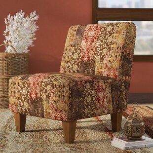 Small Armless Chair | Wayfair