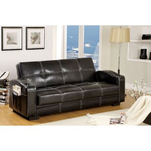 Latitude Run Guarav Convertible Sofa