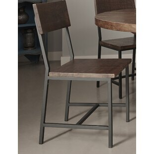 Hearon Dining Side Chair (Set of 2) by Gracie Oaks