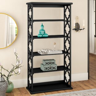 Top Reviews Foster Etagere Bookcase By Mistana