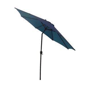 9' Market Umbrella by LB International