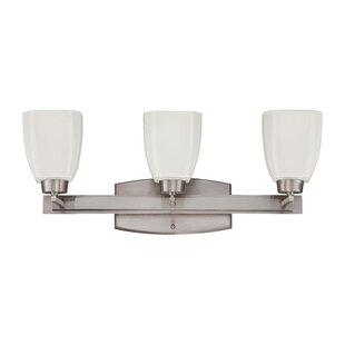 Ellenberger 3-Light Vanity..