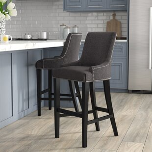 Keziah 30 Bar Stool DarHome Co