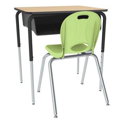 Alcott Hill Heffernan Desk And Chair Set Alcott Hill Warehouse Direct Furniture