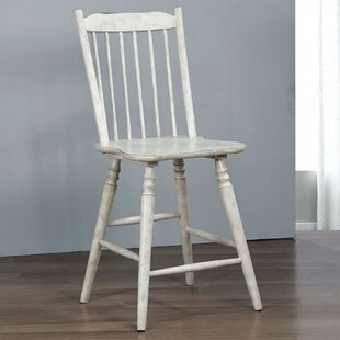 August Grove Healy Dining Chair (Set of 2)
