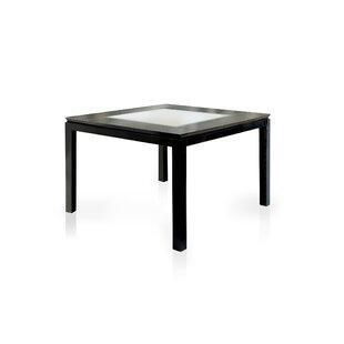 Vanderbilte Counter Height Dining Table by Hokku Designs