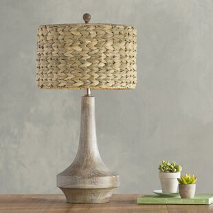 Looking for Isaac 26 Table Lamp By Mistana