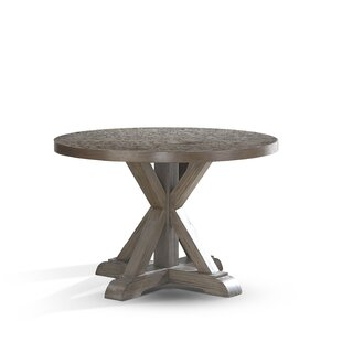 Kirkby Dining Table by Gracie Oaks 2019 Sale