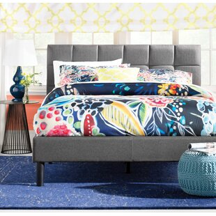 East Urban Home Night Bloomers Duvet Cover Set