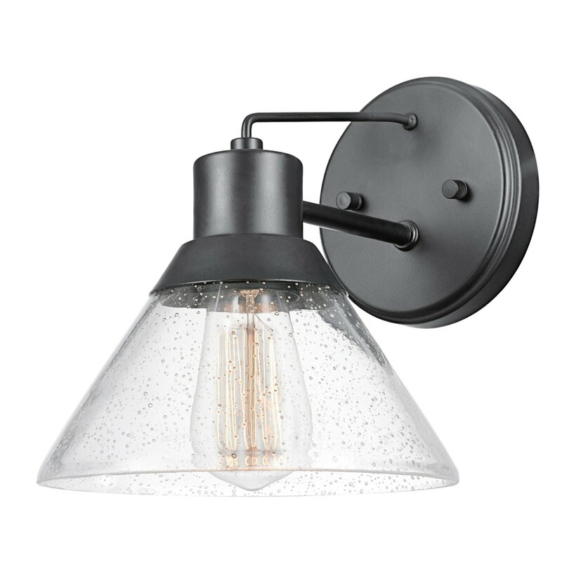 Londonderry Outdoor Armed Sconce Reviews Joss Main