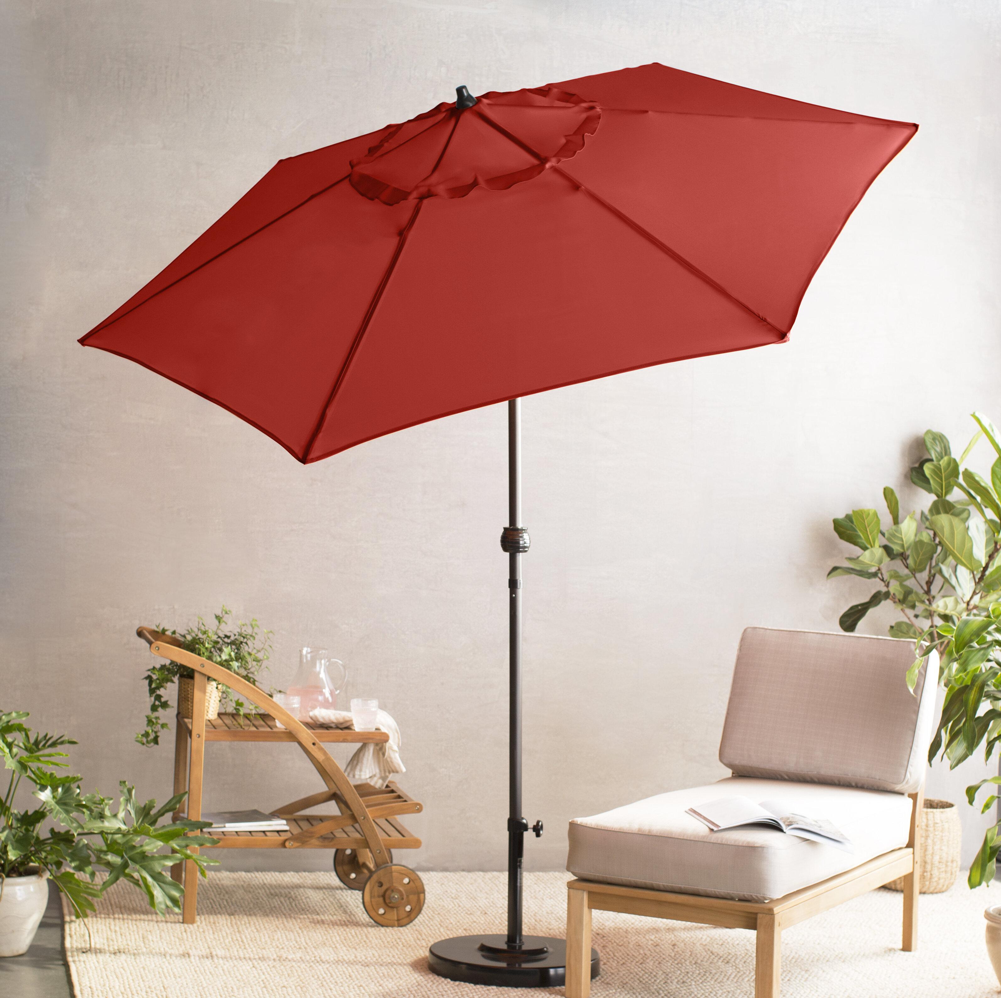 kearney 9' market umbrella