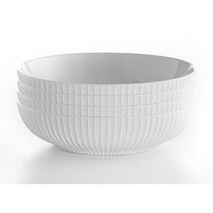 Roermond 28 oz. Soup Bowl (Set of 4)