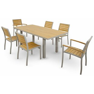 Ivy Terrace Loft 7-Piece Dining Set