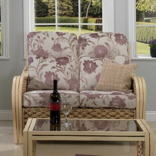 Michaela Conservatory Loveseat By Beachcrest Home