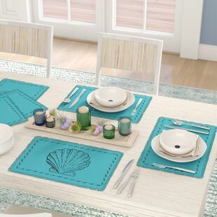 Middlebury Placemat (Set of 6)