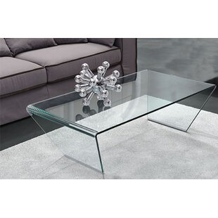 Orren Ellis Newman Coffee Table