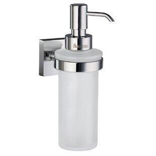 Orren Ellis Witherspoon Soap Dispenser