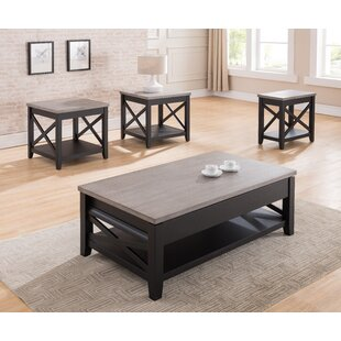 Dolliver Coffee Table Set