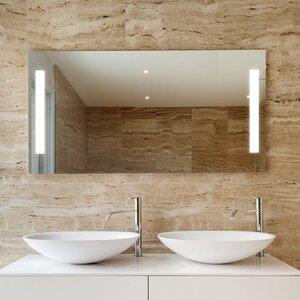 Badezimmerspiegel Duoline von Ruke