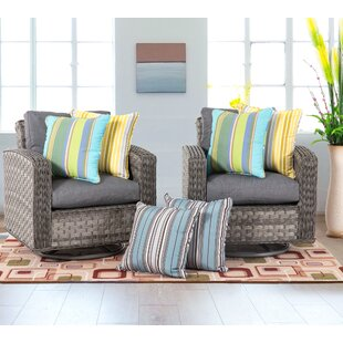 Hera Rocking Chair (Set of 2) by Brayden Studio