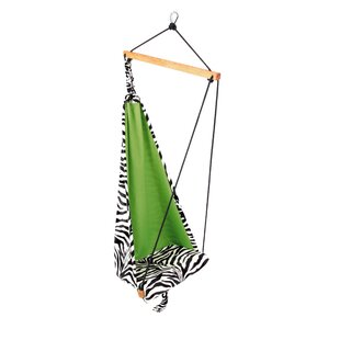 Triston Hanging Chair By Zoomie Kids