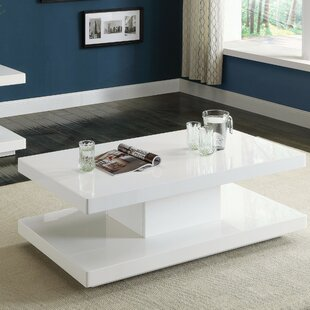 Yekatom Superior Coffee Table Orren Ellis