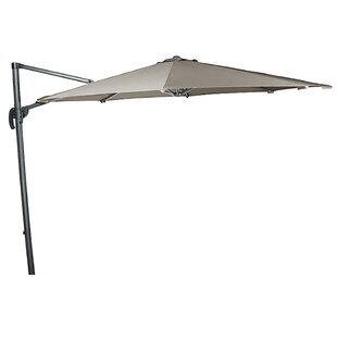 Shara 3m Cantilever Parasol By Sol 72 Outdoor